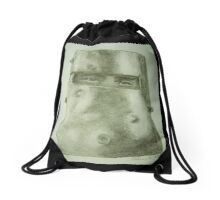 """Ned Kelly"" Drawstring Bag"
