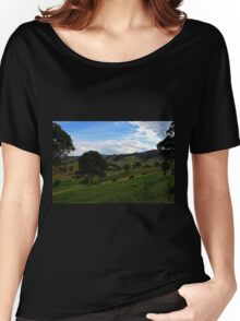 Bega, NSW Women's Relaxed Fit T-Shirt