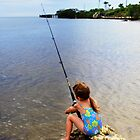 Fishing Fancy by Colleen Rohrbaugh