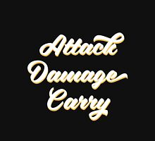 ADC - Attack Damage Carry T-Shirt