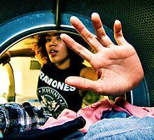 Another Laundry Day by Minie Gonzalez