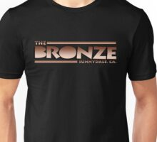 The Bronze at Sunnydale (Buffy the Vampire Slayer) Unisex T-Shirt