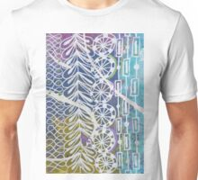 Seaweed & Wheels Unisex T-Shirt