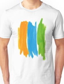 3 color INK Unisex T-Shirt
