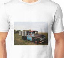 1430 Old Chevrolet Truck Unisex T-Shirt