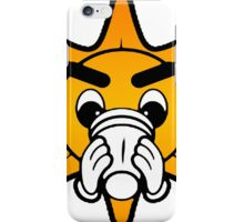 GloGang Sun  iPhone Case/Skin