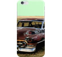 Who Popped my Lights Out? iPhone Case/Skin