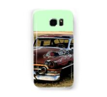 Who Popped my Lights Out? Samsung Galaxy Case/Skin