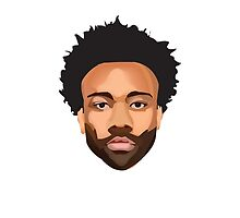 Stylish Gambino by borg