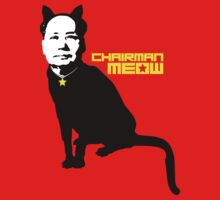 Chairman Meow Kids Clothes