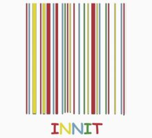 INNIT by ANNART
