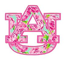Auburn Lilly Pulitzer by prepoftheplains