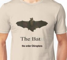 The Bat Unisex T-Shirt