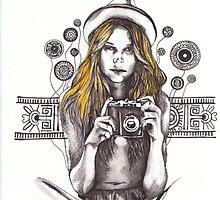 Daria by Melisah