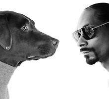 The real dogg. by borg