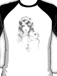alice and bunny T-Shirt