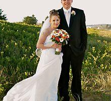 MY first wedding shoot by donnnnnny