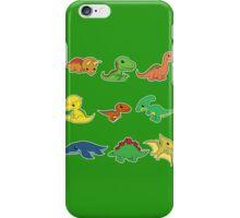 Dinocuties iPhone Case/Skin