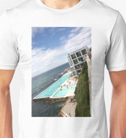 Bondi Icebergs Unisex T-Shirt