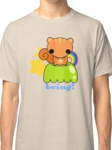 rainbow squirrel Classic T-Shirt