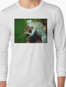 Reptile  Long Sleeve T-Shirt