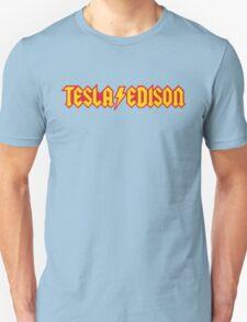 Tesla Edison T-Shirt