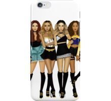 LM iPhone Case/Skin