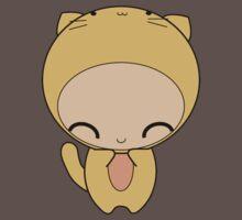 kitty kat by Ania Tomicka