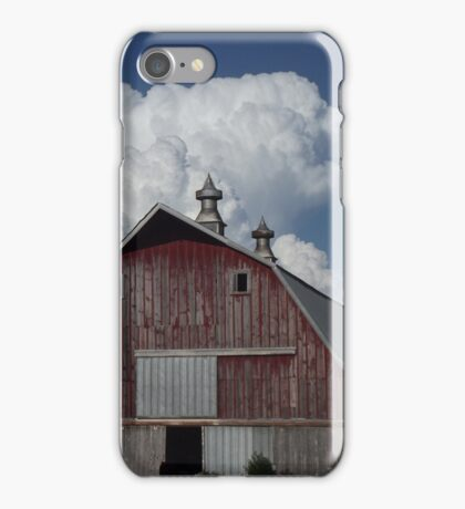 The Build Up iPhone Case/Skin
