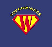 Superwinner Tee Unisex T-Shirt