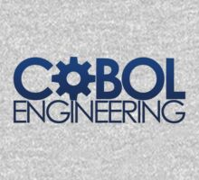 Cobol Engineering Kids Tee