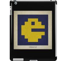 8-bit Life Cycle iPad Case/Skin