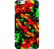 Acid Dreaming iPhone Case/Skin