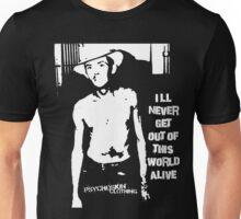 Hank Williams Unisex T-Shirt