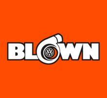 Blown VW