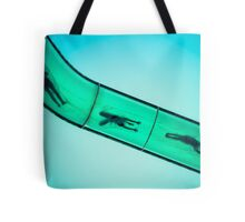 Sliding into Summer Tote Bag