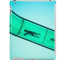 Sliding into Summer iPad Case/Skin