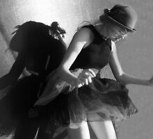 Mad Ballerina by Pieva