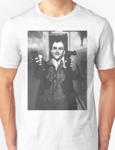Travis Bickle Taxi Driver T-Shirt