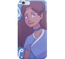 Katara iPhone Case/Skin
