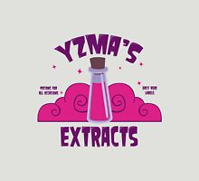 Yzma's Extracts Womens Fitted T-Shirt