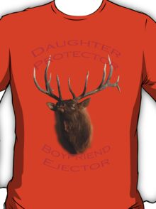 Daughter Protector T-Shirt