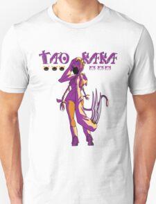 taokaka - male shirt Unisex T-Shirt