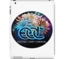Electric Daisy Carnival iPad Case/Skin