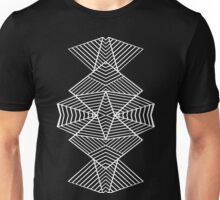Ab Zoom Mirrored Unisex T-Shirt