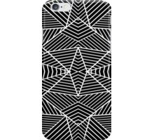 Ab Zoom Mirrored iPhone Case/Skin