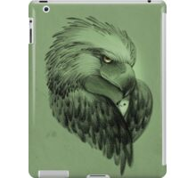 Embrace iPad Case/Skin
