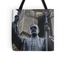 Charles Gore, Statue  Tote Bag