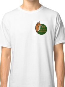 Fox Trust Foundation Logo Classic T-Shirt