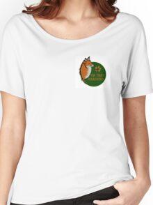 Fox Trust Foundation Logo Women's Relaxed Fit T-Shirt
